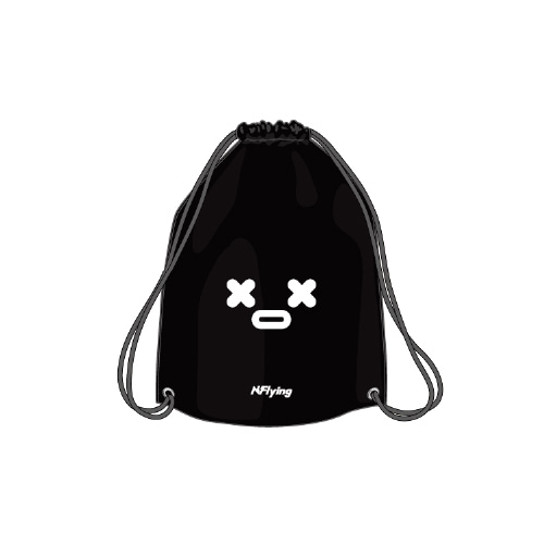 [N.Flying] KNAP SACK