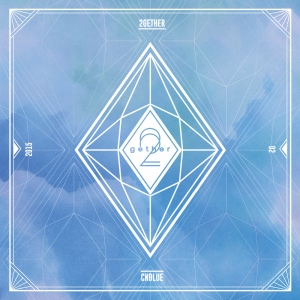 [CNBLUE] CNBLUE 2ND ABLUM [2gether] B ver.
