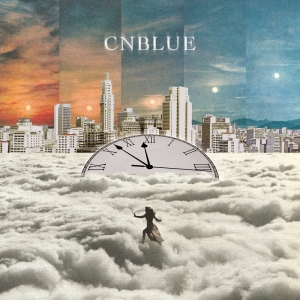 [CNBLUE] CNBLUE 2ND ABLUM [2gether] Special ver.