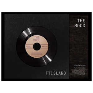 [FTISLAND] FTISLAND 5TH MINI ALBUM [THE MOOD]