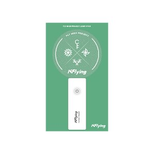 [N.Flying] FLY HIGH LIGHT STICK